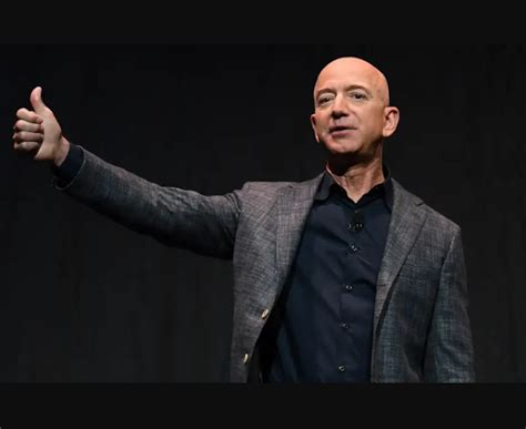 Chidinma Njoku: World's Most Extravagant Man Jeff Bezos ...