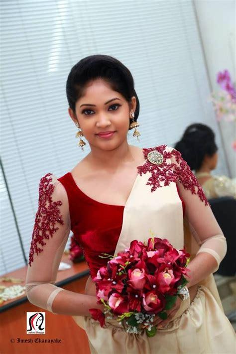 sri lankan bridesmaid saree b s in 2019 bridesmaid bridesmaid saree bridal dresses