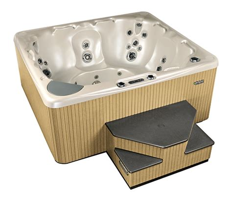 tub 8 person 6 8 person tub unwind in your beachcomber spa