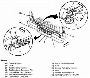 2007 Chevy Suburban Front Brake Diagram