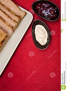 Easter Pate Food Composition Stock Photo - Image of ...