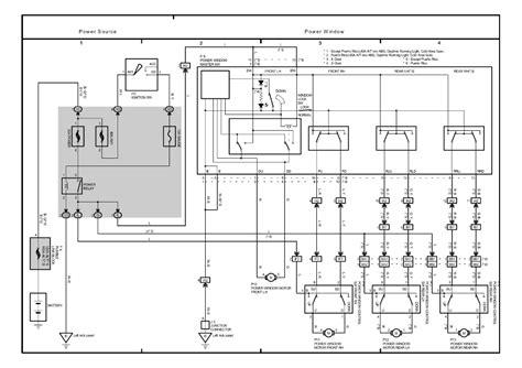 toyota echo electrical wiring diagram somurich