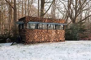 Les Plus Belles Cabanes En Bois Habitat Cologique