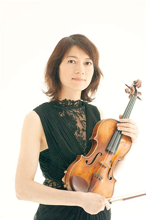 小林美恵 Violin Official Site