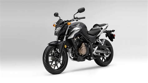 honda cb500f 2018 2018 honda cb500f review total motorcycle