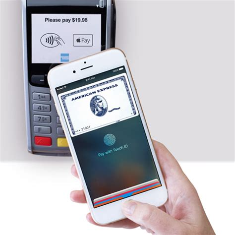 amex pay by phone apple pay オーストラリアでも利用可能に iphone mania