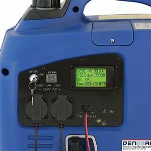 Denqbar Stromerzeuger Test : denqbar inverter stromerzeuger mit e start digitaler ~ Watch28wear.com Haus und Dekorationen
