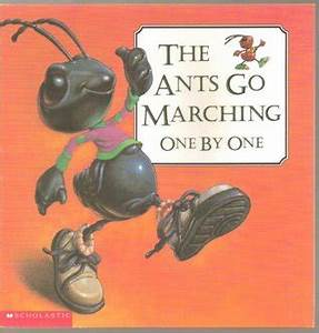 One By One : the ants go marching one by one by richard bernal reviews discussion bookclubs lists ~ Medecine-chirurgie-esthetiques.com Avis de Voitures