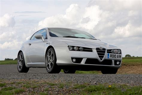 Alfa Romeo Brera Coupe Review (2006  2010) Parkers