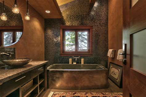 8 Luxury Bathroom Designs - Sotheby's International Realty