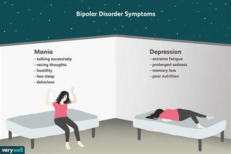 symptoms  diagnosis  bipolar disorder  overview