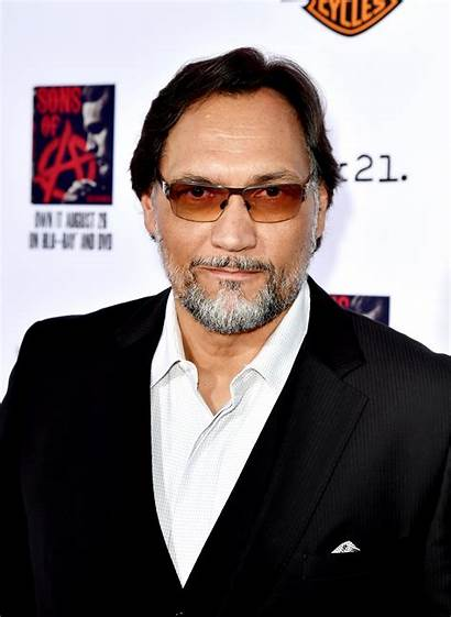 Jimmy Smits Young Receives Honor Getty Award