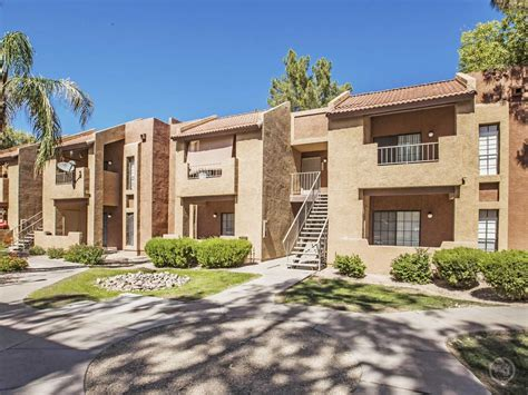One Bedroom Apartments In Phoenix Az28425 N Black Canyon