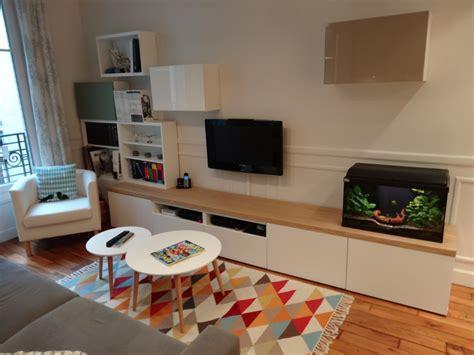 innenarchitektur superbe impressionnant meuble tv avec