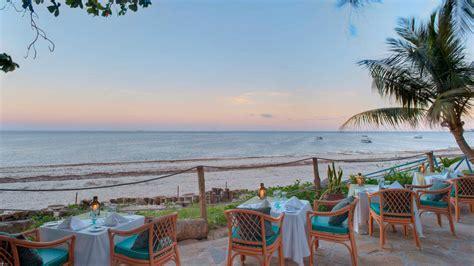 sarova whitesands beach resort spa a kuoni hotel in
