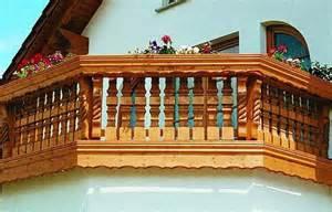 balkon aus holz holzbalkongeländer holz balkongelaender holzkomplett de