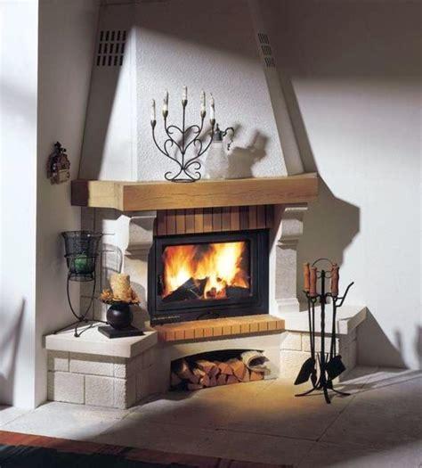 Fireplace Ideas by 18 Trending Scandinavian Fireplace Design Ideas