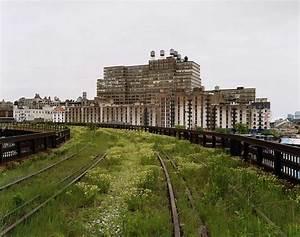 High Line Park New York : speaking of walking in a park nyc s the high line dredgers union ~ Eleganceandgraceweddings.com Haus und Dekorationen