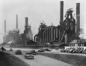 118 best steel mill images on pinterest steel mill