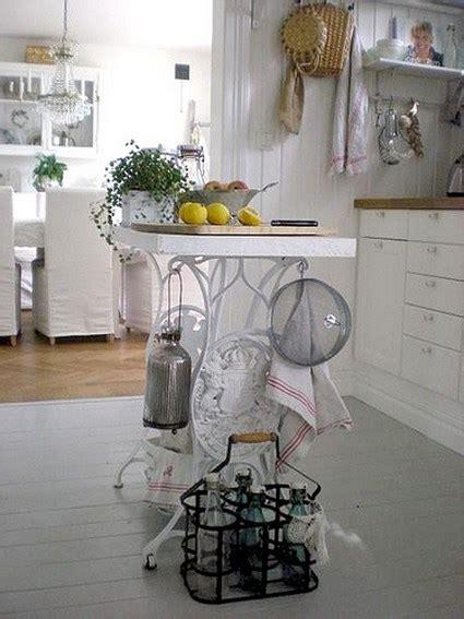 lade da tavolo shabby chic viejos muebles reciclados con encanto