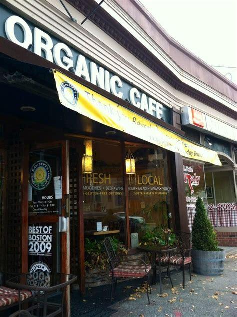 restaurant ma cuisine rawbert s organic garden café beverly ma will travel
