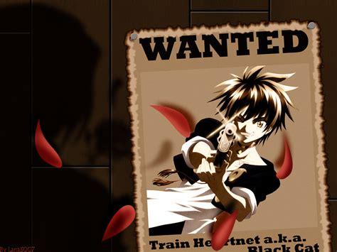 Black Cat Anime Wallpaper - black cat fond d 233 cran and arri 232 re plan 1600x1200 id
