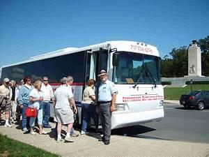 Gettysburg Bus Tours - Guide Included | Gettysburg ...