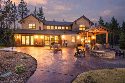 Beautiful, Highquality Custom Homes In Bend Oregon