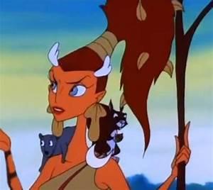 Image - Disney's Hercules - Artemis.png | Greek-Goddesses ...