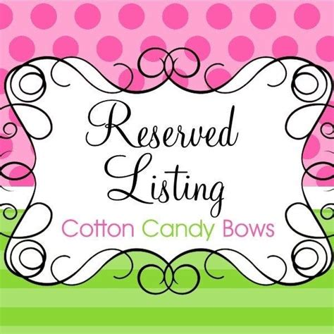 pin  cotton candy bows  etsy items  images