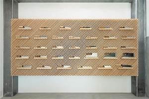 Japanische Designer Möbel : tadafusa factory showroom par yusuke seki art pinterest m bel design und ausstellungsraum ~ Markanthonyermac.com Haus und Dekorationen