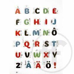 Finnish Alphabet poster. | Finland | Pinterest