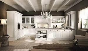 Cucine Classiche Espomobili Showroom
