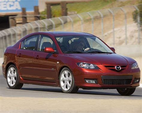 Mazda 3 Backgrounds by Mazda 3 Mazda3 3i 3s Mazdaspeed3 Free 1280x1024