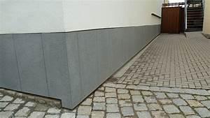 Beton Streichen Außen : fassadenverkleidungen aus naturstein granit sandstein ~ Lizthompson.info Haus und Dekorationen