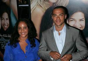 Jesse Williams Battles His Ex-Wife Aryn Drake-Lee For ...