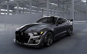 760-HP Ford Mustang Shelby GT500 Will Have A Supercar Price | CarBuzz