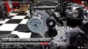 What Size Motor Is A 5 3 Vortec