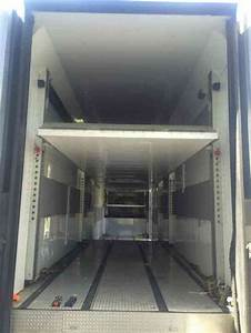 Competition Trailers Auto Transporter  2005    Sleeper