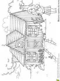 Maison Japonaise Dessin : coloriage manga sur ~ Melissatoandfro.com Idées de Décoration