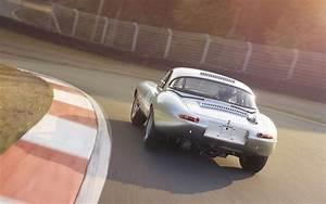 Cars 4 Sortie : jaguar relance une type e lightweight la car zero est sortie ~ Medecine-chirurgie-esthetiques.com Avis de Voitures