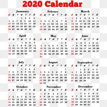 descargar calendario