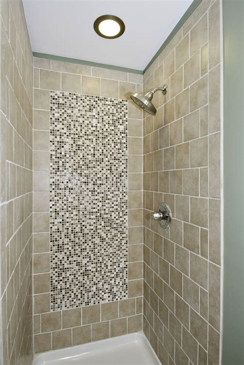 Tile Shower Ideas For Small Bathrooms by Splendid Image Of Bathroom Decoration Using Stand Up