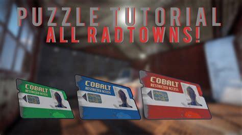 rust keycard puzzle