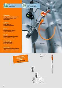 Temperature Sensors From Ifm  A Selection Guide
