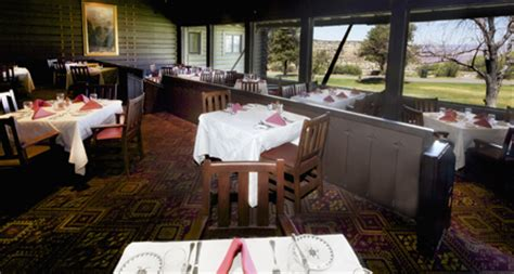 el tovar dining room lounge hotel bars restaurants in grand arizona el