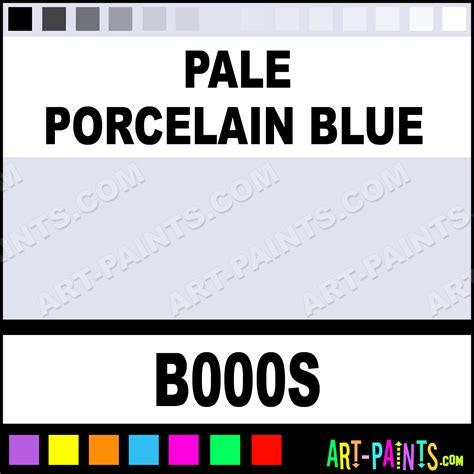 pale porcelain blue sketch markers paintmarker marking pen