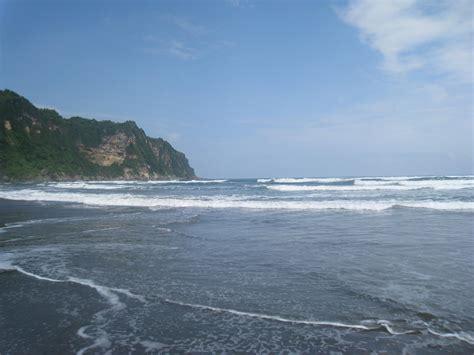 pantai parangtritis world tourism indonesia