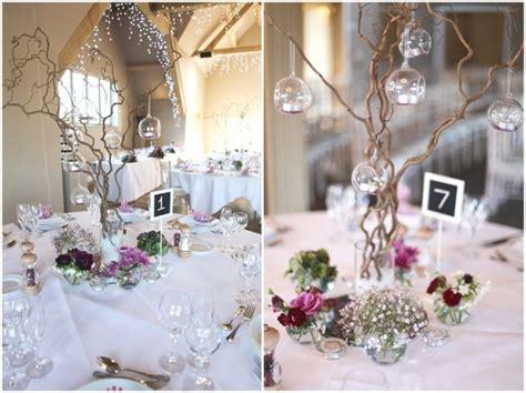 amazing winter wedding decoration ideas