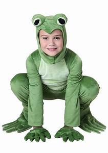 Frog Costume | Costumes FC
